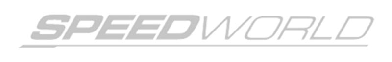 Speedworld – Motorsport Kart Freizeitzentrum
